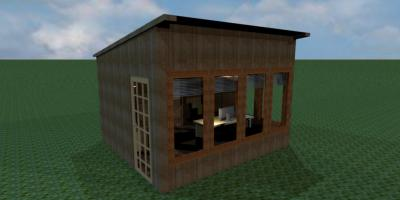 3D modelling fun