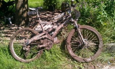 Wiggle Mountain Mayhem 2012 - The good, the bad and the ugly