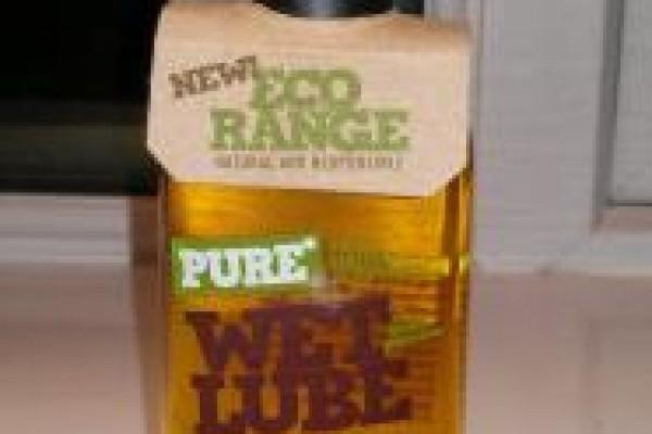 Weldtite 'Pure' wet lube