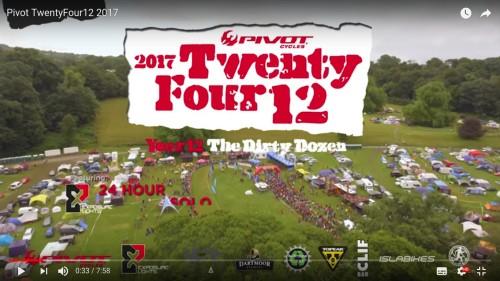 Pivot TwentyFour12 2017 - Event video