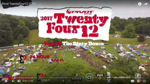 Pivot TwentyFour12 2017 - Event video
