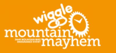 Wiggle Mountain Mayhem - Not long now !