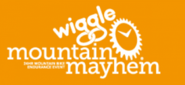 Wiggle Mountain Mayhem - Not long now !