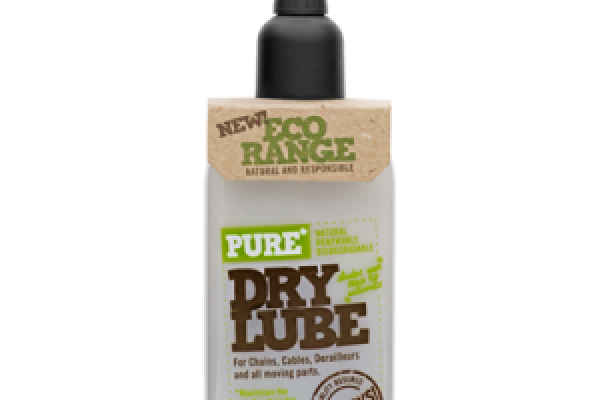Weldtite 'Pure' dry lube - A short review